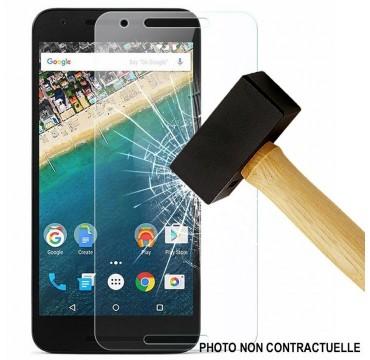 Film verre trempé - Huawei Google Nexus 6P protection écran