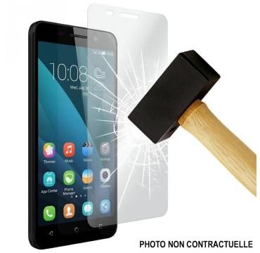 Film verre trempé pour Huawei Honor 7 protection écran