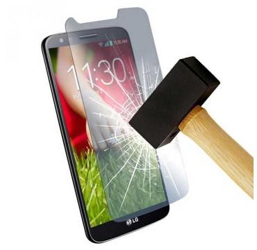Film verre trempé pour LG Optimus G2 protection écran