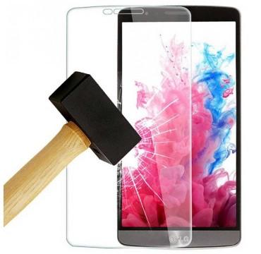 Film verre trempé - LG G3S protection écran