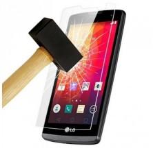Film verre trempé - LG Leon 4G protection écran