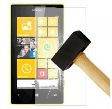Film verre trempé - Nokia Lumia 520 protection écran