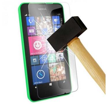 Film verre trempé pour Nokia Lumia 630 / 635 protection écran