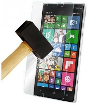 Film verre trempé pour Nokia Lumia 830 protection écran