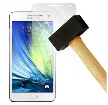 Film verre trempé pour Samsung Galaxy A3 2015 protection écran