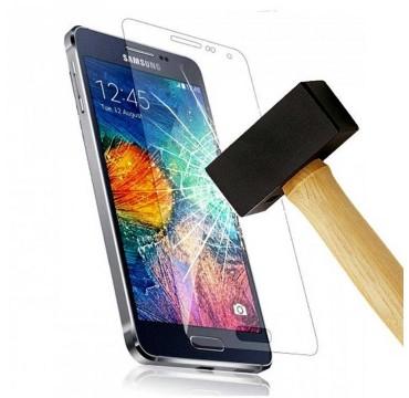 Film verre trempé pour Samsung Galaxy Alpha protection écran