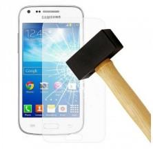 Film verre trempé - Samsung Galaxy Core Plus protection écran