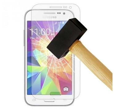 Film verre trempé - Samsung Galaxy Core Prime VE protection écran