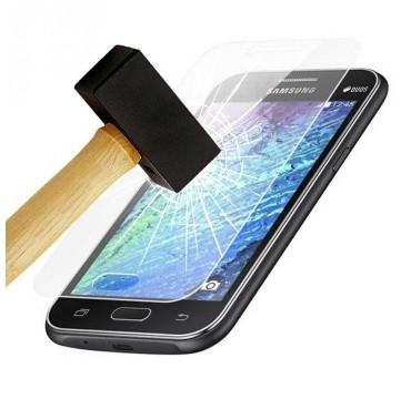 Film verre trempé pour Samsung Galaxy J1 protection écran