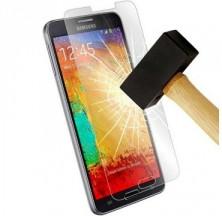 Film verre trempé - Samsung Galaxy Note 3 protection écran