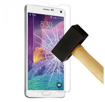 Film verre trempé - Samsung Galaxy Note 5 protection écran