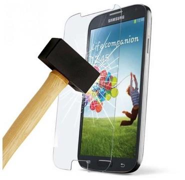 Film verre trempé pour Samsung Galaxy S4 protection écran