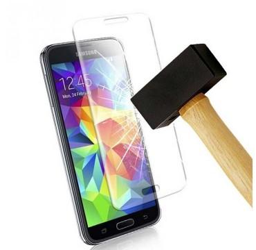 Film verre trempé pour Samsung Galaxy S5 Mini protection écran
