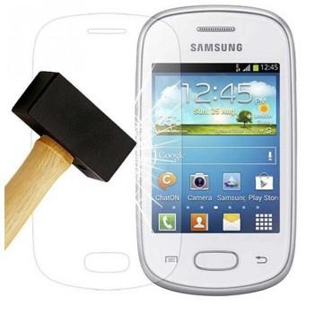 Film verre trempé pour Samsung Galaxy Star 2 Plus protection écran