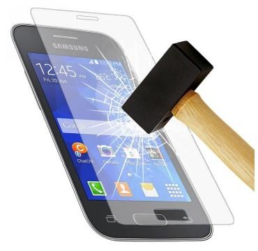 Film verre trempé pour Samsung Galaxy Young 2 protection écran