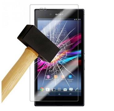 Film verre trempé pour Sony Xperia Z protection écran