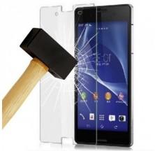 Film verre trempé - Sony Xperia Z3 Compact protection écran