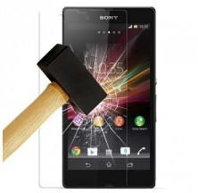 Film verre trempé - Sony Xperia Z4 protection écran