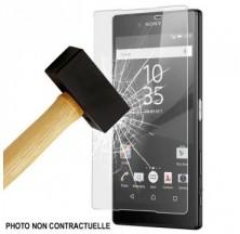 Film verre trempé - Sony Xperia Z5 protection écran