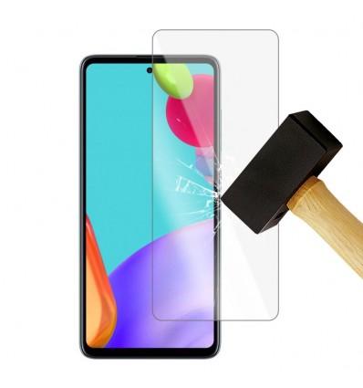 Film verre trempé - Samsung Galaxy A42 5G protection écran