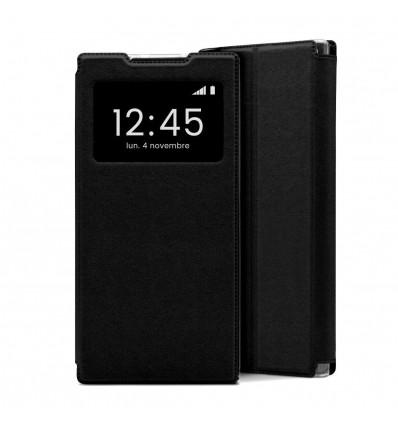 Etui Folio Samsung Galaxy A42 5G - Noir