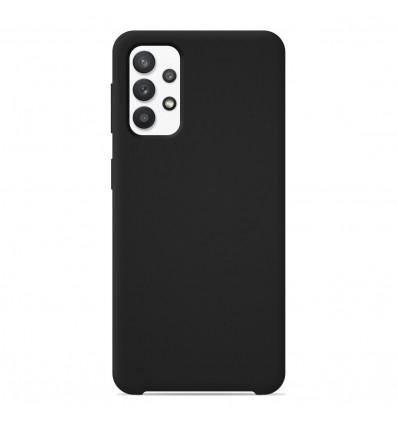 Coque Samsung Galaxy A32 5G Silicone Soft Touch - Noir