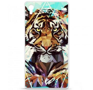 Coque en silicone Sony Xperia Z5 Premium - ML It Tiger