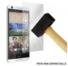 Film verre trempé - HTC Desire 626 protection écran
