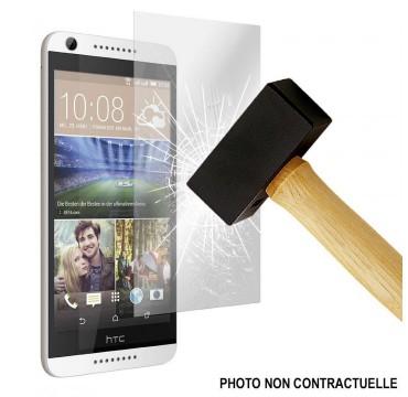 Film verre trempé pour HTC Desire 626 protection écran