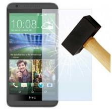 Film verre trempé - HTC Desire 620 protection écran