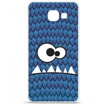 Coque en silicone pour Samsung Galaxy A3 2016 - Monster
