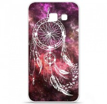 Coque en silicone Samsung Galaxy A5 2016 - Dreamcatcher Space