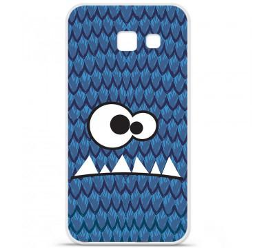 Coque en silicone pour Samsung Galaxy A5 2016 - Monster