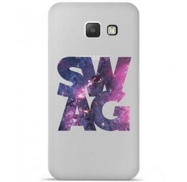 Coque en silicone pour Samsung Galaxy A5 2016 - Swag Space