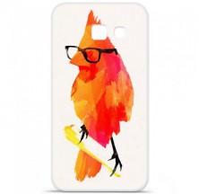 Coque en silicone Samsung Galaxy A5 2016 - RF Punk Birdy