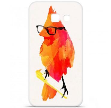 Coque en silicone pour Samsung Galaxy A5 2016 - RF Punk Birdy