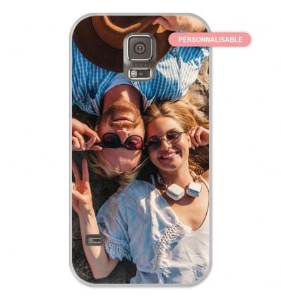 Coque personnalisée pour Samsung Galaxy S5