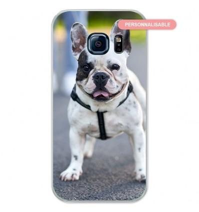 Coque personnalisée pour Samsung Galaxy S6 Edge Plus
