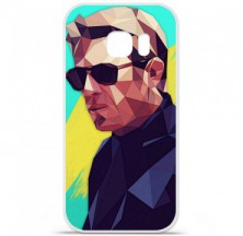 Coque en silicone Samsung Galaxy S7 - ML King of Cool