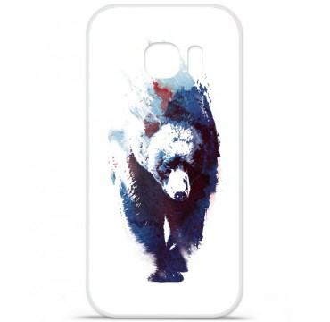 Coque en silicone Samsung Galaxy S7 - RF Death Run