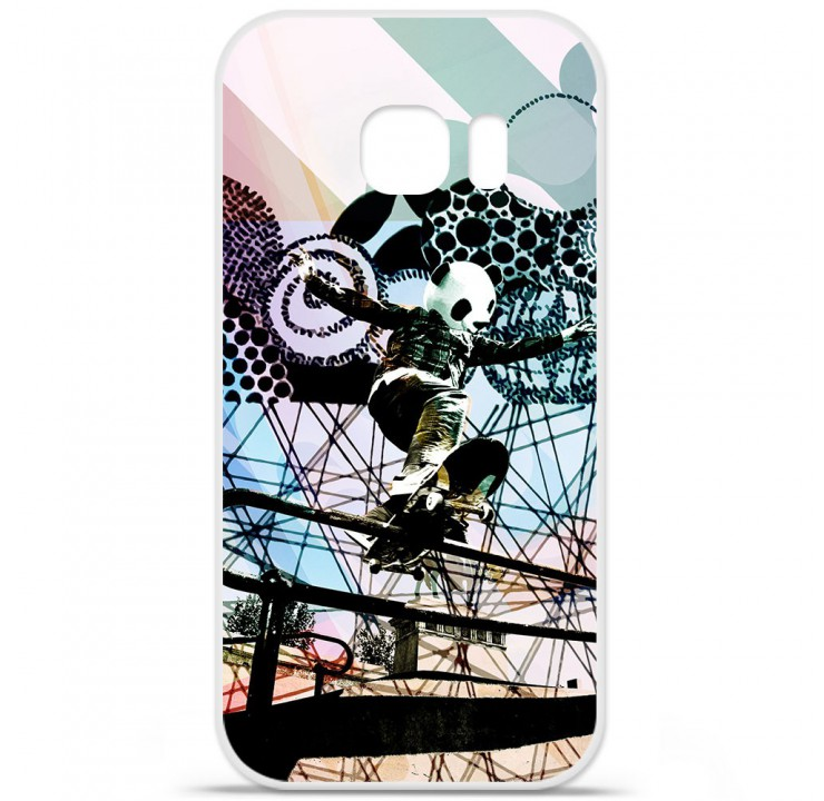 coque samsung galaxy s6 edge panda