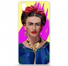 "Coque en silicone Alcatel One Touch Idol 3 4.7"" - ML Modern Frida"