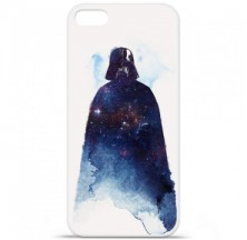 Coque en silicone Apple iPhone 5 / 5S - RF The lord