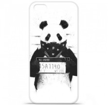 Coque en silicone Apple iPhone 5C - BS Bad Panda
