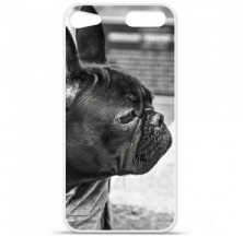 Coque en silicone Apple iPod Touch 5 / 6 - Bulldog