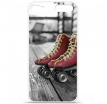 Coque en silicone Apple iPod Touch 5 / 6 - Roller