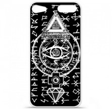 Coque en silicone Apple iPod Touch 5 / 6 - Esoteric