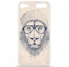 Coque en silicone Apple iPod Touch 5 / 6 - BS Cool Lion