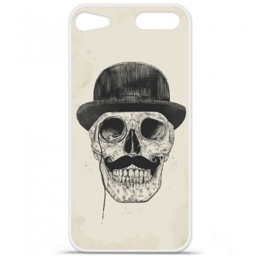 Coque en silicone Apple iPod Touch 5 / 6 - BS Class skull