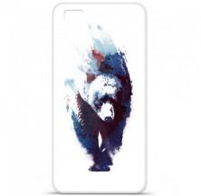 Coque en silicone Huawei P8 Lite - RF Death Run